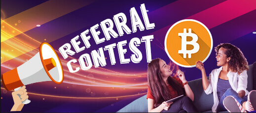 fererral-contest