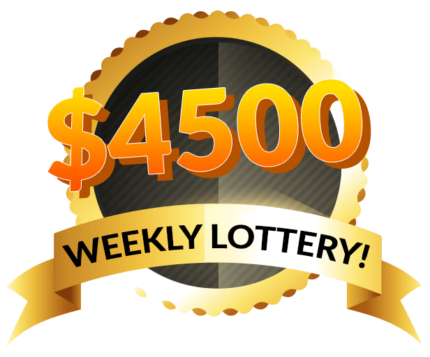 Online Lotto - Win $4,500 in BTC Every Week At FreeBitco in