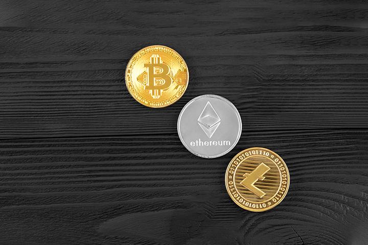 litecoin bitcoin trader)