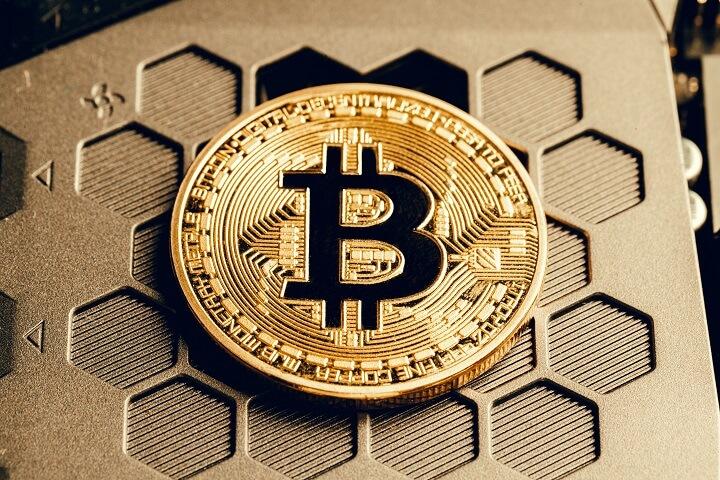 bitcoin simbol td ameritrade