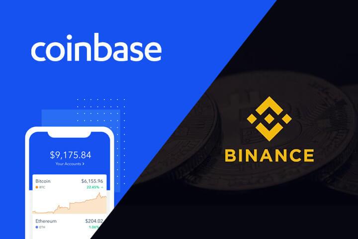 Coinbase vs Binance | Rankia: Comunità finanziaria