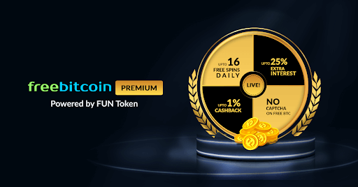 FreeBitco.in Premium Membership